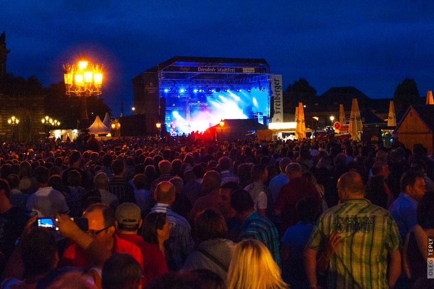 dresden stadtfest 2013-14